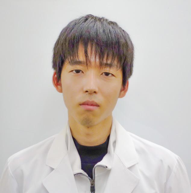 米村先生画像