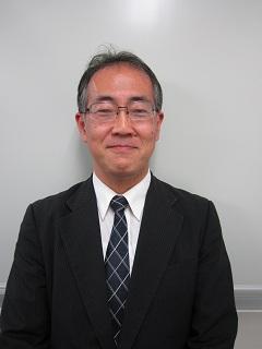 東久留米校塾長