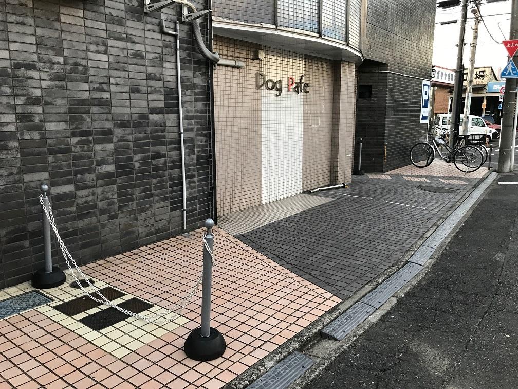駐輪場について